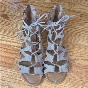 Crown Vintage women's sandals